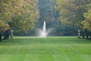 Progettazione di impianti di irrigazione
